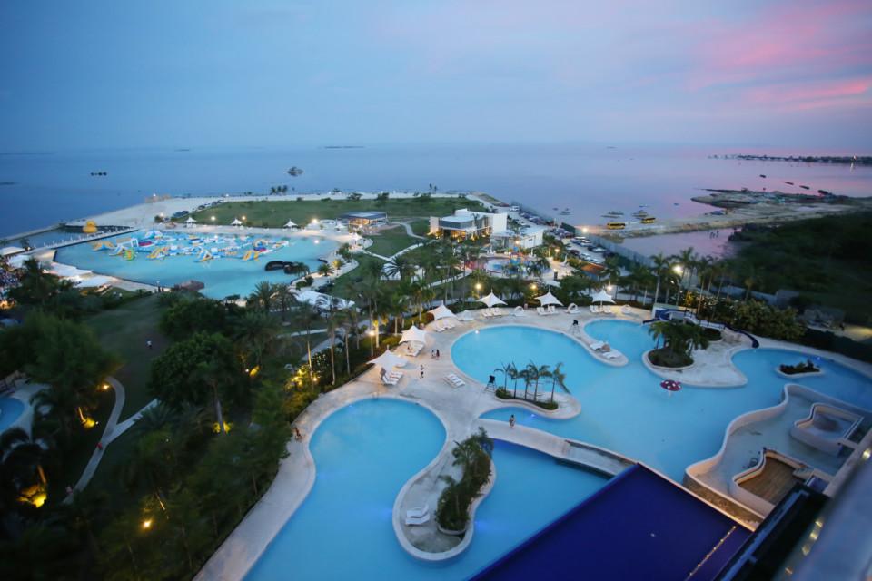 Solea Beach Resort