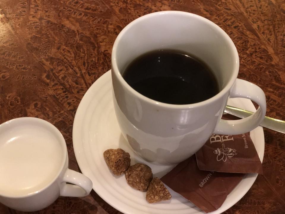 Buzzz Cafe