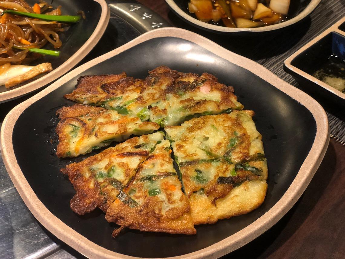 KAYA韓国レストラン
