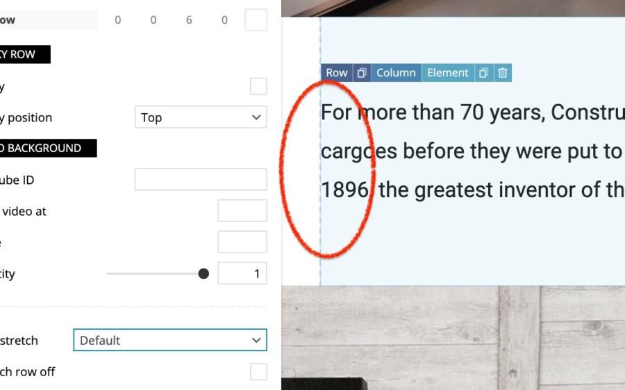 newspaper10 23 NewspaperXでLPを作る【基本編】ランディングページの横幅と文字サイズはどう決めればいいのか?